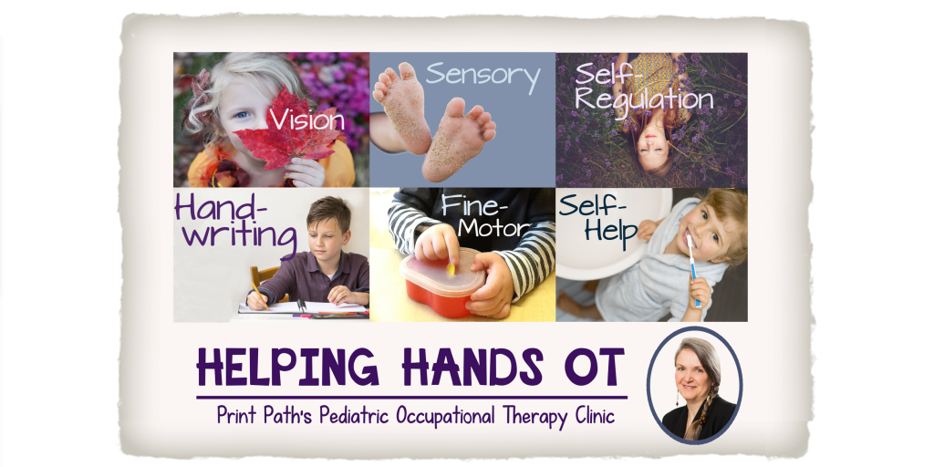 Helping Hands OT